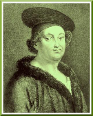 FrancoisVillon