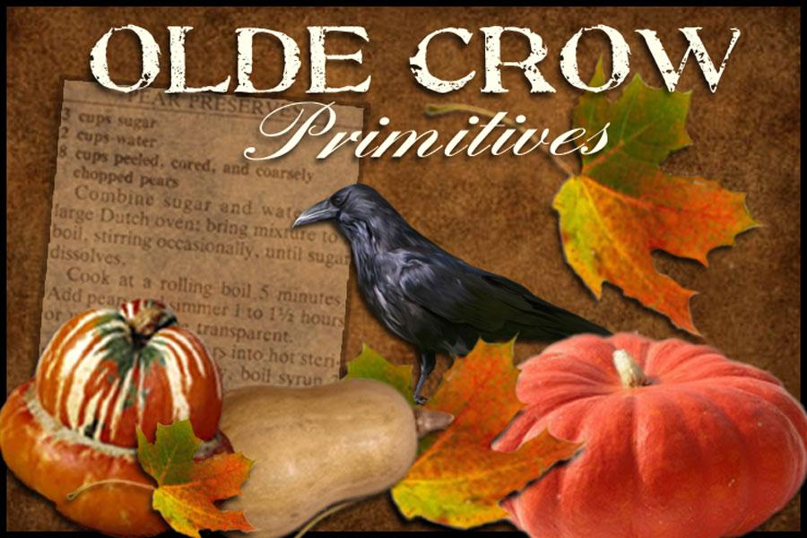 Olde Crow Primitives