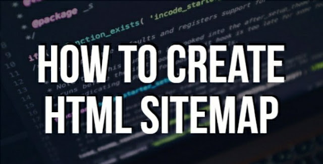 Create A Beautiful HTML Sitemap For Your Blogger Sites, flagbd, flagbd.com, flag