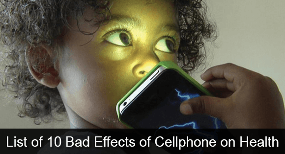 bad effects of cell phone on Negative effects of cell phones on education (udem sp) a) define your research topic according to health wright and ehow contributor (1999-2013) refers that.