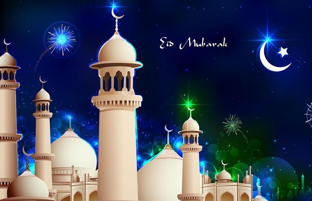 Eid Mubarak Shayris For Whatsapp