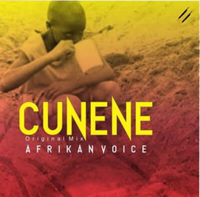 Afrikan Voice - Cunene (Original Mix)
