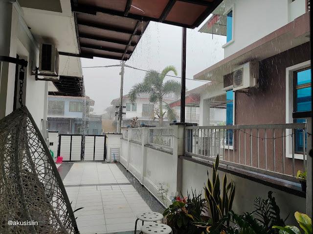 Bila Hujan Turun