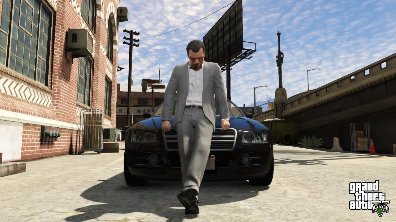 Grand theft auto v pc system specs