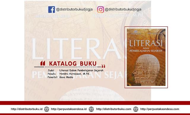 Literasi Dalam Pembelajaran Sejarah