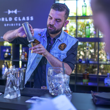 Conversas de Bar - World Class 2017