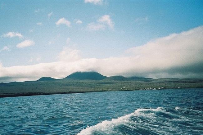 De colonizaciones e islas donadas
