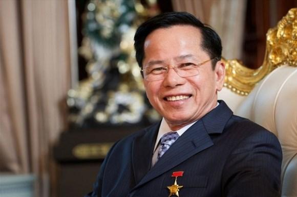 """Đường về tay đại gia Lê Văn Kiểm của 800ha đất """"gốc"""" quốc phòng ở Cam Ranh"""