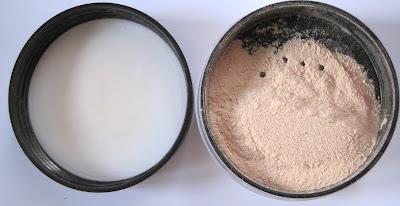 Mac Magically Cool Liquid Powder in Truth & Light