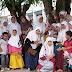 Rangkaian Hari Ibu, PKS Biak Numfor Tebar Bunga Cinta untuk Mama Papua