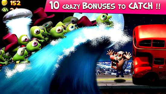 Zombie Tsunami Mod Apk For Android