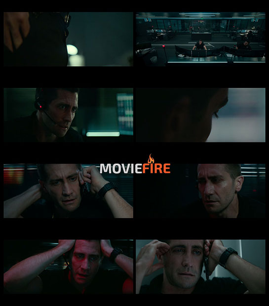 The Guilty (2021) 1080p
