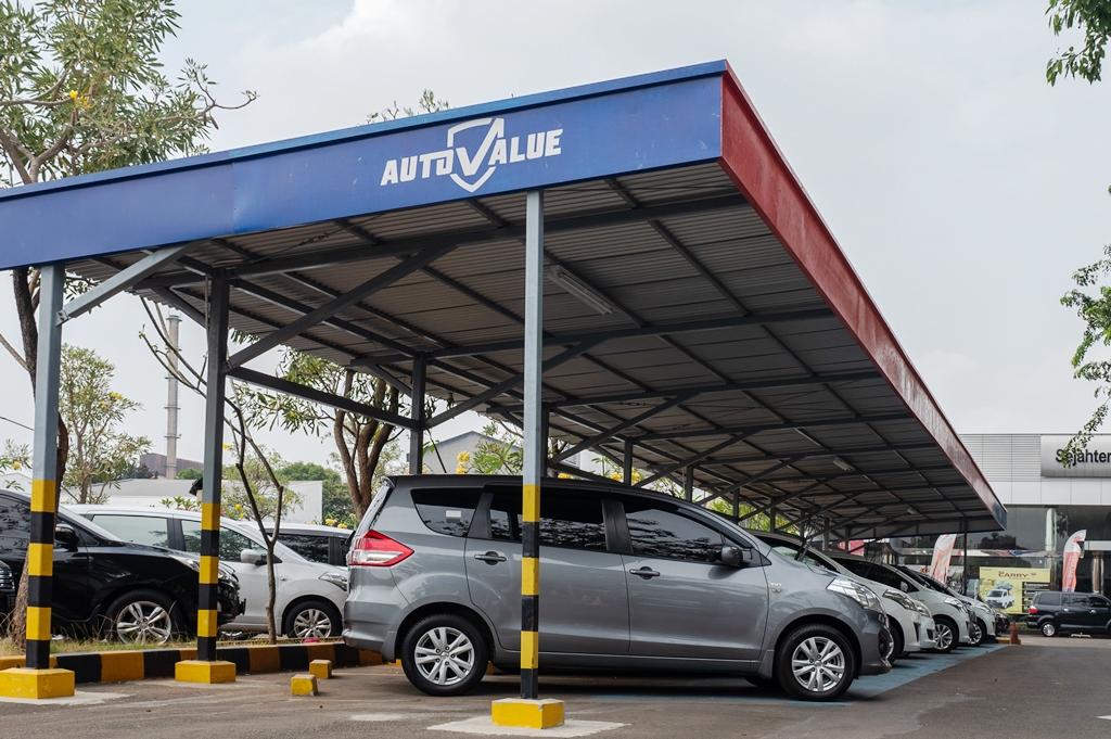 Raih Jutaan Berkah dan Mobil Baru dengan Tukar Tambah di Auto Value