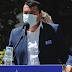 """Έκκληση του Πρόεδρου της Κοινότητας Βασιλικών για εμβολιασμούς: """"Πηγαία, με συνείδηση και απόφαση ευθύνης και όχι επιβολής"""""""