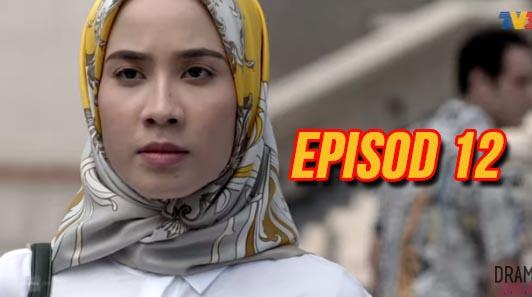 Tonton Drama Adellea Sofea Episod 12 FULL.