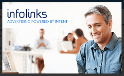 Infolinks Review - Make Money Blogging In Text Advertising