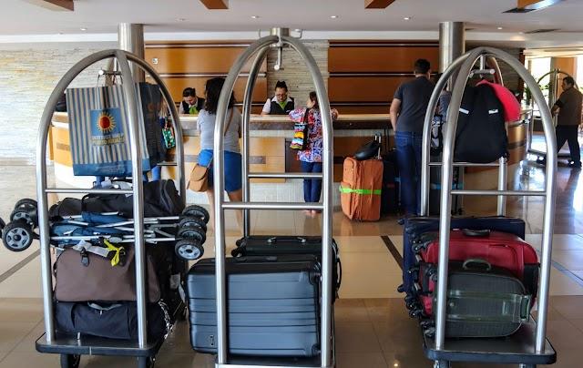 Hotéis preveem ocupação de até 80% no feriadão