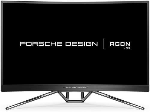 Porsche Design AOC Agon PD27 QHD Gaming Monitor