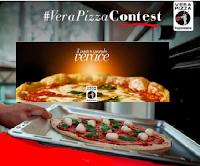 #VeraPizzaContest : come vincere gratis corsi e kit di prodotti con Associazione Verace Pizza Napoletana (AVPN)