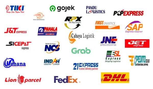 Daftar Nama Telepon Perusahaan Logistik di Indonesia
