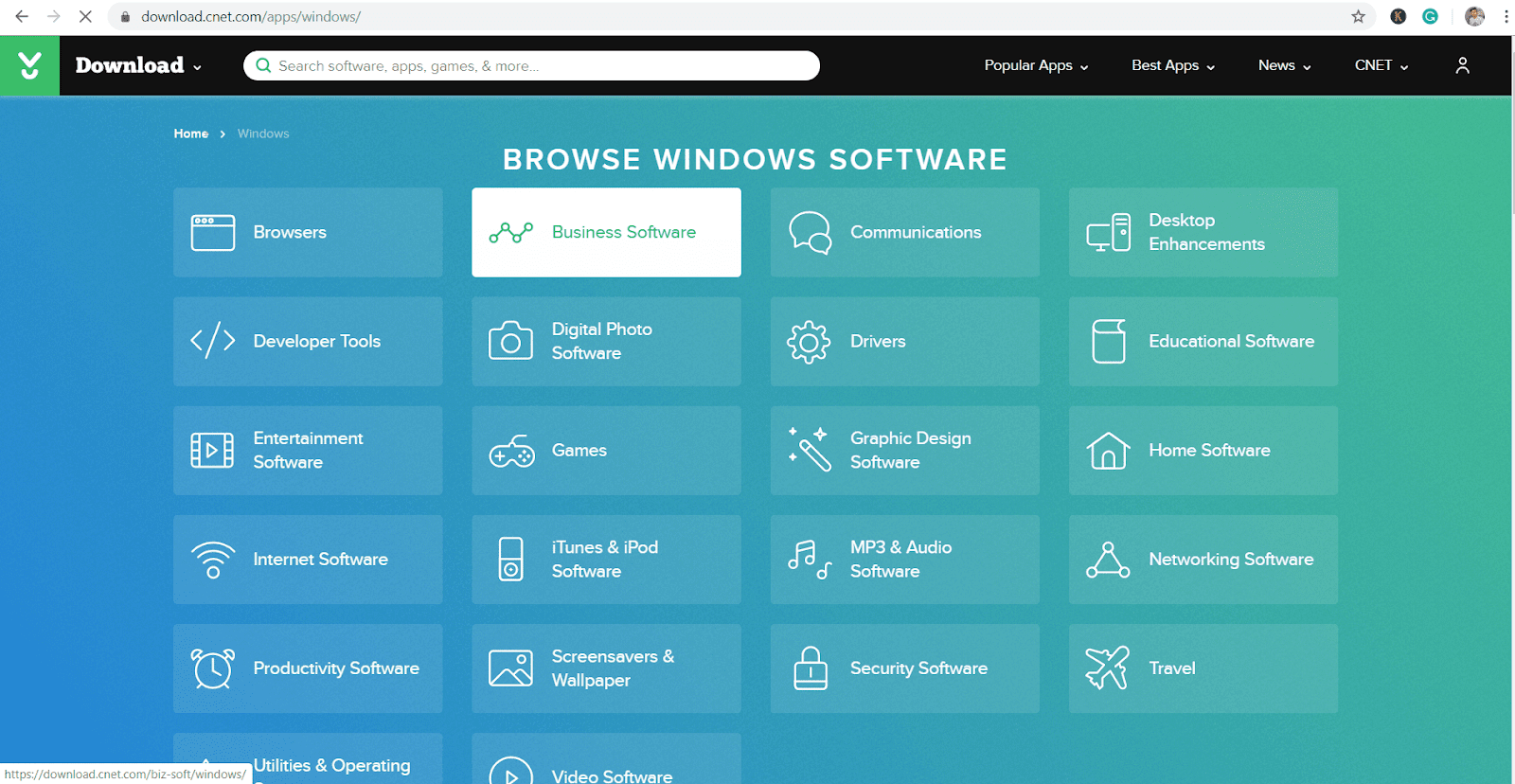 9 Best Website To Download Free Software For Pc Updated 2020