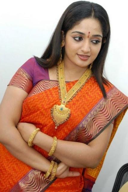 Most Beautiful Malayalam Actress Kavya Madhavan Beautiful ...