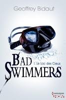 Geoffrey Bidaut - Bad Swimmers