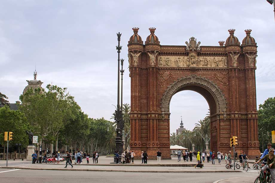 How to Solo Travel in Barcelona, Barcelona