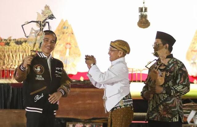 Kemarahan Jokowi Dikhawatirkan Drama untuk Alihkan Perhatian dari Persoalan Inti