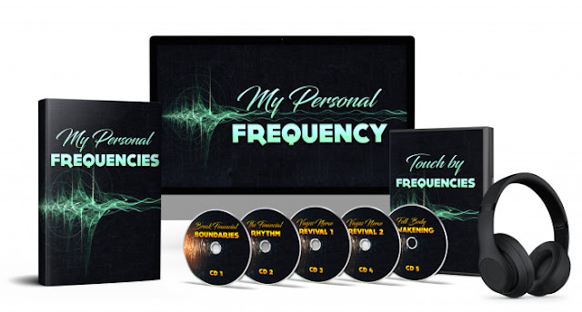 My Personal Frequency review, My Personal Frequency reviews,