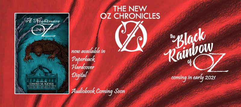 The New Oz Chronicles