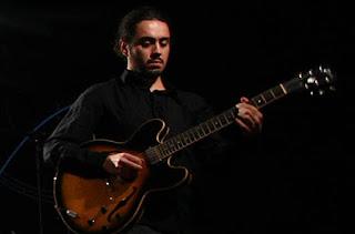 """Nicolás Vera y Pancho Molina protagonizan """"Concepción Jazz"""" en Teatro UdeC de Concepción - Chile / stereojazz"""