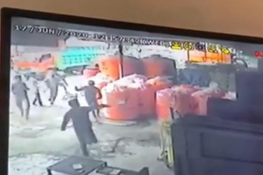 Polisi Telah Kantongi Identitas Pengantar Jenazah Pelaku Penyerangan Warga dan Toko di Maros
