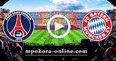 نتيجة مباراة باريس سان جيرمان وبايرن ميونخ بث مباشر كورة اون لاين 23-08-2020 دوري أبطال أوروبا