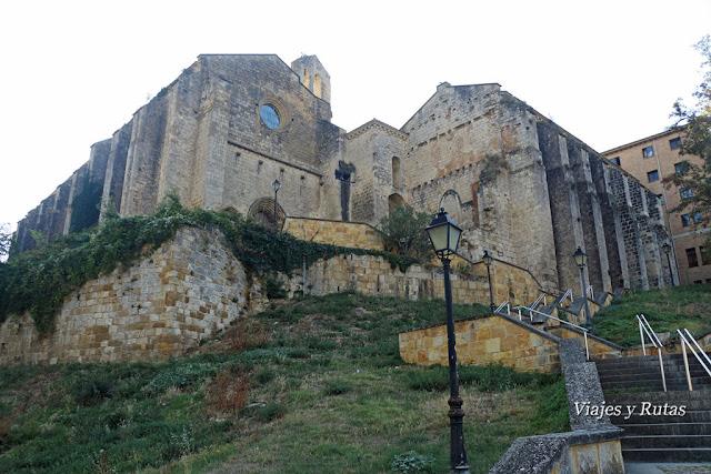 Convento de Santo Domingo, Estella-Lizarra
