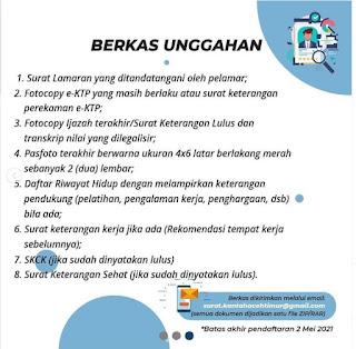 Lowongan Kerja Kantor Pertanahan Aceh Timur Lulusan-D1 Area Aceh Timur/Langsa
