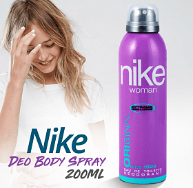 Nike Original best body spray for women
