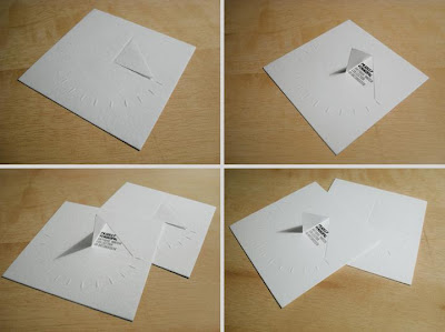 Clever and Creative Business Card Designs (18) 11