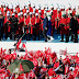 Φιέστα για να γιορτάσει την άλωση της Κωνσταντινούπολης έστησε ο Ερντογάν