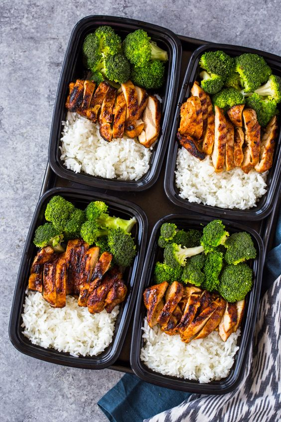 Meal-Prep Chicken, Rice, and Broccoli #healthyrecipeseasy #healthyrecipesdinnercleaneating #healthyrecipesdinner #healthyrecipesforpickyeaters #healthyrecipesvegetarian #HealthyRecipes #HealthyRecipes #recipehealthy #HealthyRecipes #HealthyRecipes&Tips #HealthyRecipesGroup  #food #foodphotography #foodrecipes #foodpackaging #foodtumblr #FoodLovinFamily #TheFoodTasters #FoodStorageOrganizer #FoodEnvy #FoodandFancies #drinks #drinkphotography #drinkrecipes #drinkpackaging #drinkaesthetic #DrinkCraftBeer #Drinkteaandread #RecipesFood&Drink