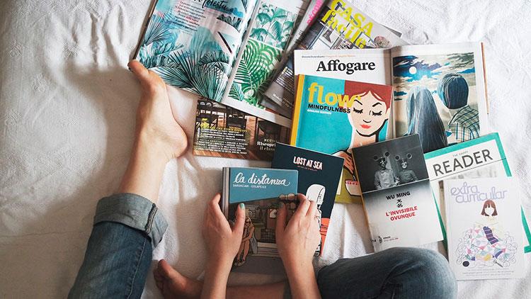 Revistas de manualidades gratuitas