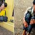 Vendor na PWD humahagulgol dahil sa pinagtangkaan pang tangayin ang perang pinaghirapan nito