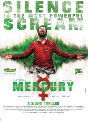 Mercury 2018 Hindi 720p WEBRip 750MB