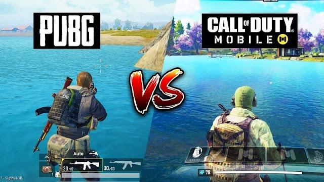 ما اللعبة التي تحتوي على رسومات أفضل لهواتف Android في عام 2021