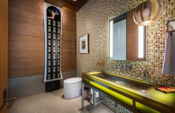 Bathroom Soap Stand Design