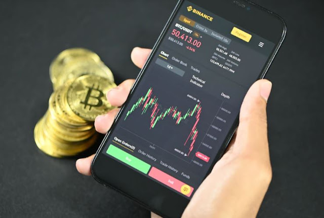 cryptocurrencies high risk investment option