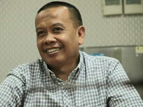 jajang rohana pks kabupaten bandung