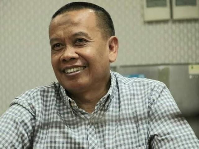 Zona Merah, DPD PKS Kab. Bandung Bentuk Crisis Center Corona