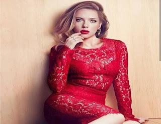 Scarlett Johansson Phone Number