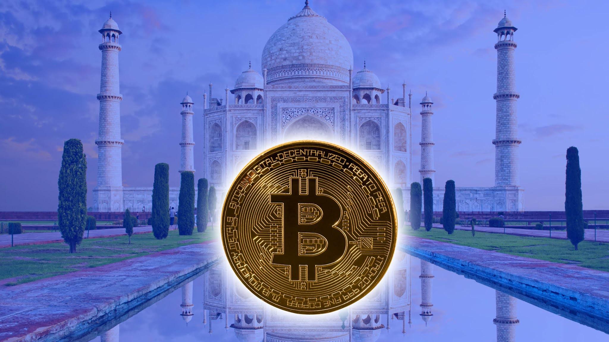 hindistan bitcoin